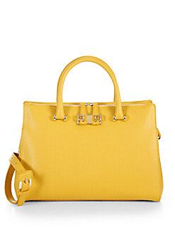 Furla Exclusively For Saks Fifth Avenue Mediterranean Tote