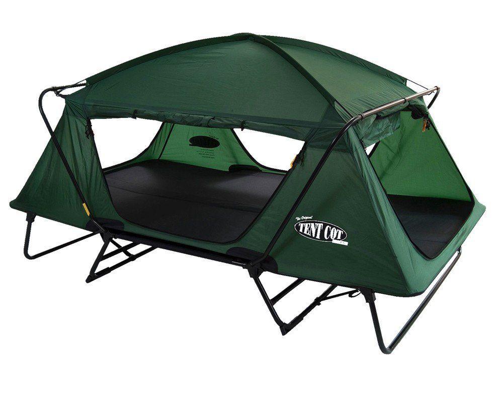Tente Surelevee Double Originale Tente Sur Pilotis 2raventure Lit Camping Camping En Tente Tente Surelevee