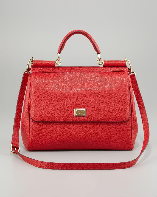 Sicily Bag Dolce Gabbana