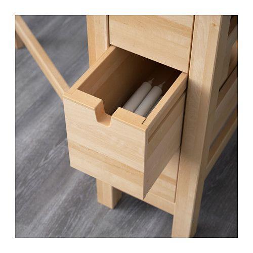 Beautiful norden Folding Table