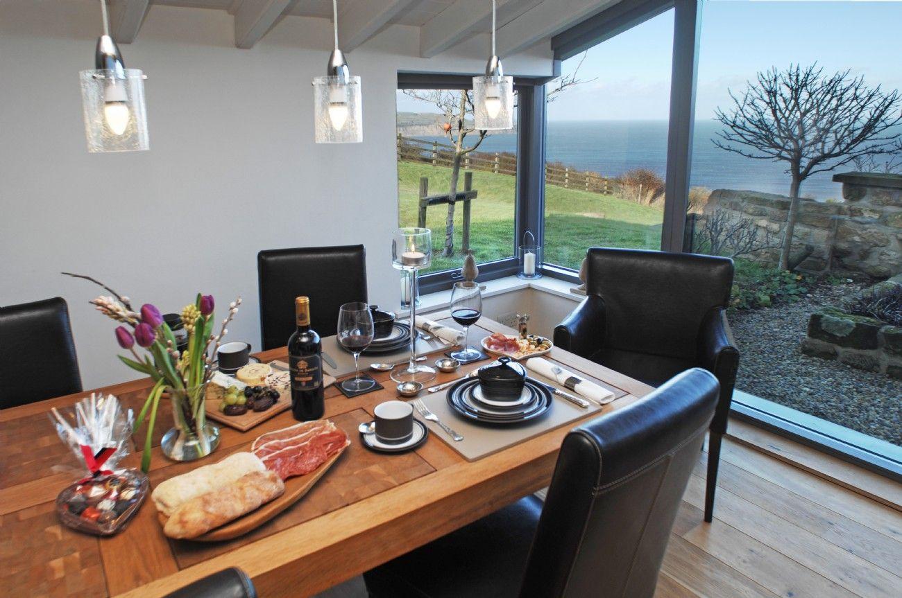Luxury Coastal Cottage Robin Hood´s Bay Luxury Coastal Holiday