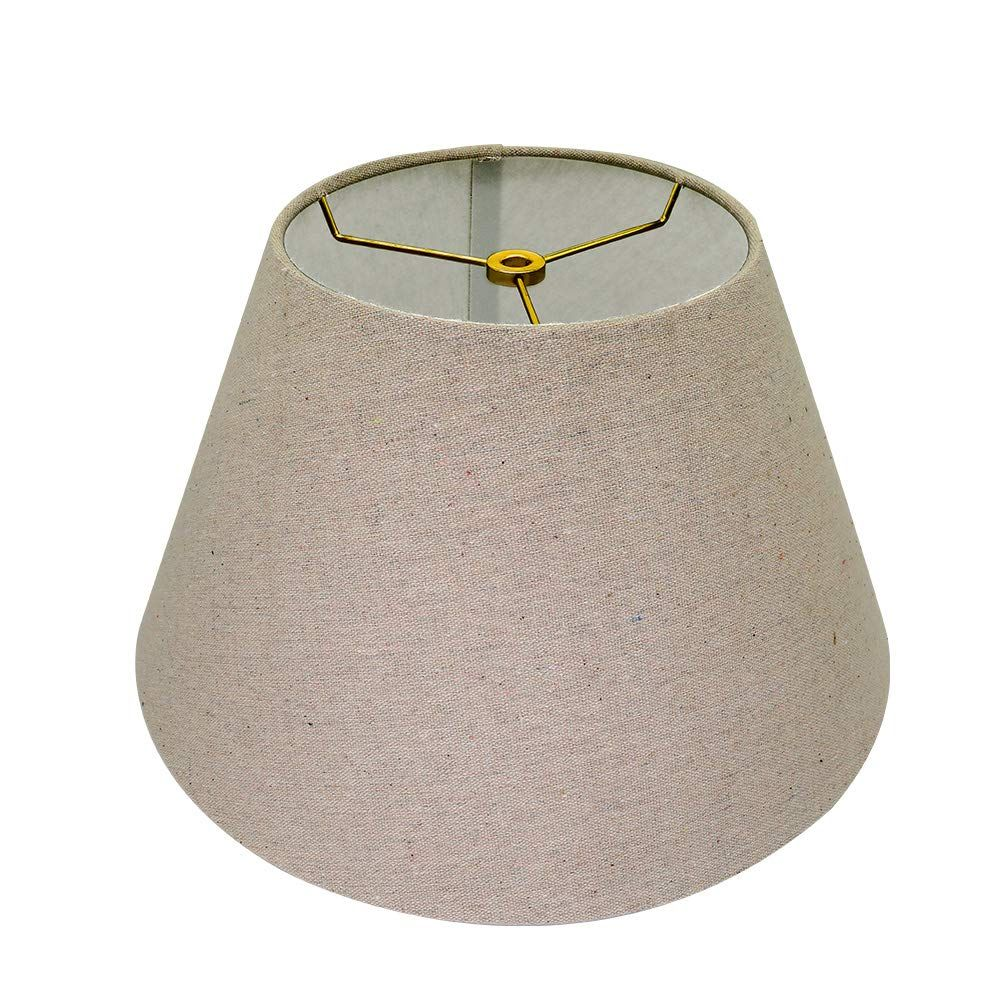 Medium Lamp Shade Click Image For More Details It Is An Affiliate Link To Amazon In 2020 Lamp Jute Lamp Floor Lamp Shades