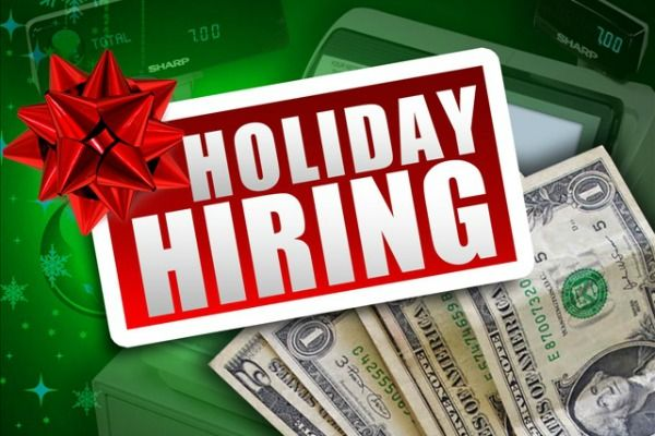 Holiday Seasonal Jobs by Walmart FedEx UPS and Kohlu0027s Tens of - fedex jobs