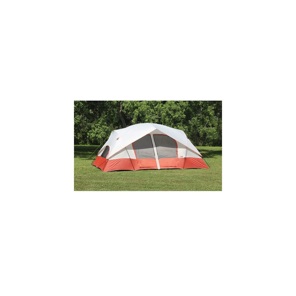 Texsport-First Gear Bull Canyon Two-Room Cabin Dome Tent  sc 1 st  Pinterest & Texsport-First Gear Bull Canyon Two-Room Cabin Dome Tent | Tent ...
