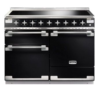piano de cuisson inox falcon elan 110cm induction travaux range cooker black range cooker. Black Bedroom Furniture Sets. Home Design Ideas