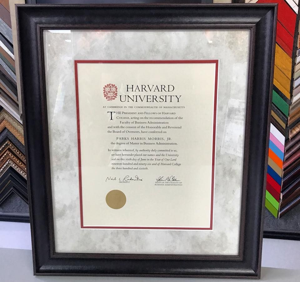 Pin by FastFrame of LoDo on Custom Framed Gifts - FastFrame of LoDo ...