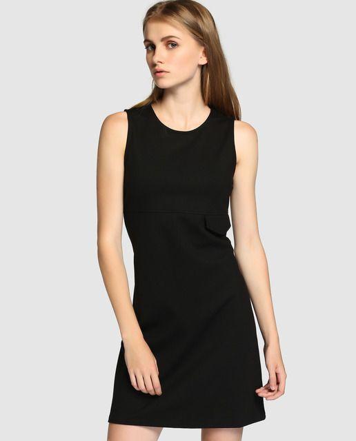 Vestido de mujer easy wear