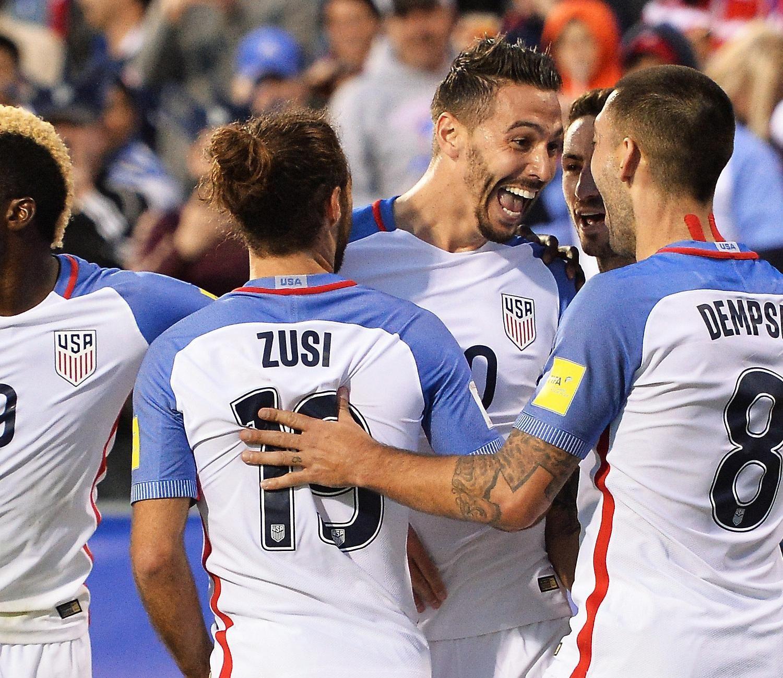 USA vs. Colombia 2016 Copa America Date, Time, TV