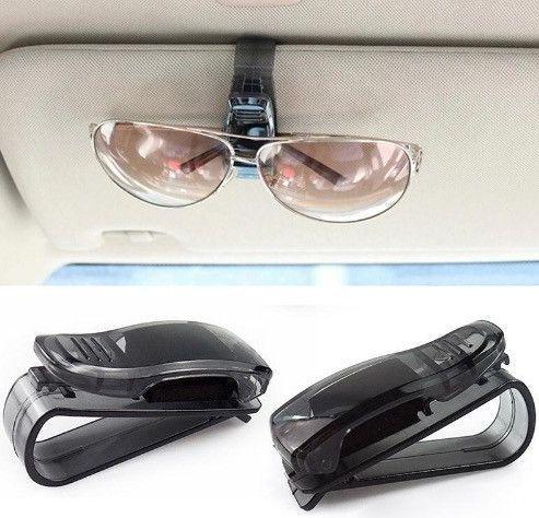e8006a12c2a2 Sunglasses Clip Holder for Car