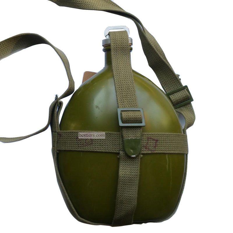 Surplus Sling Army Rifle
