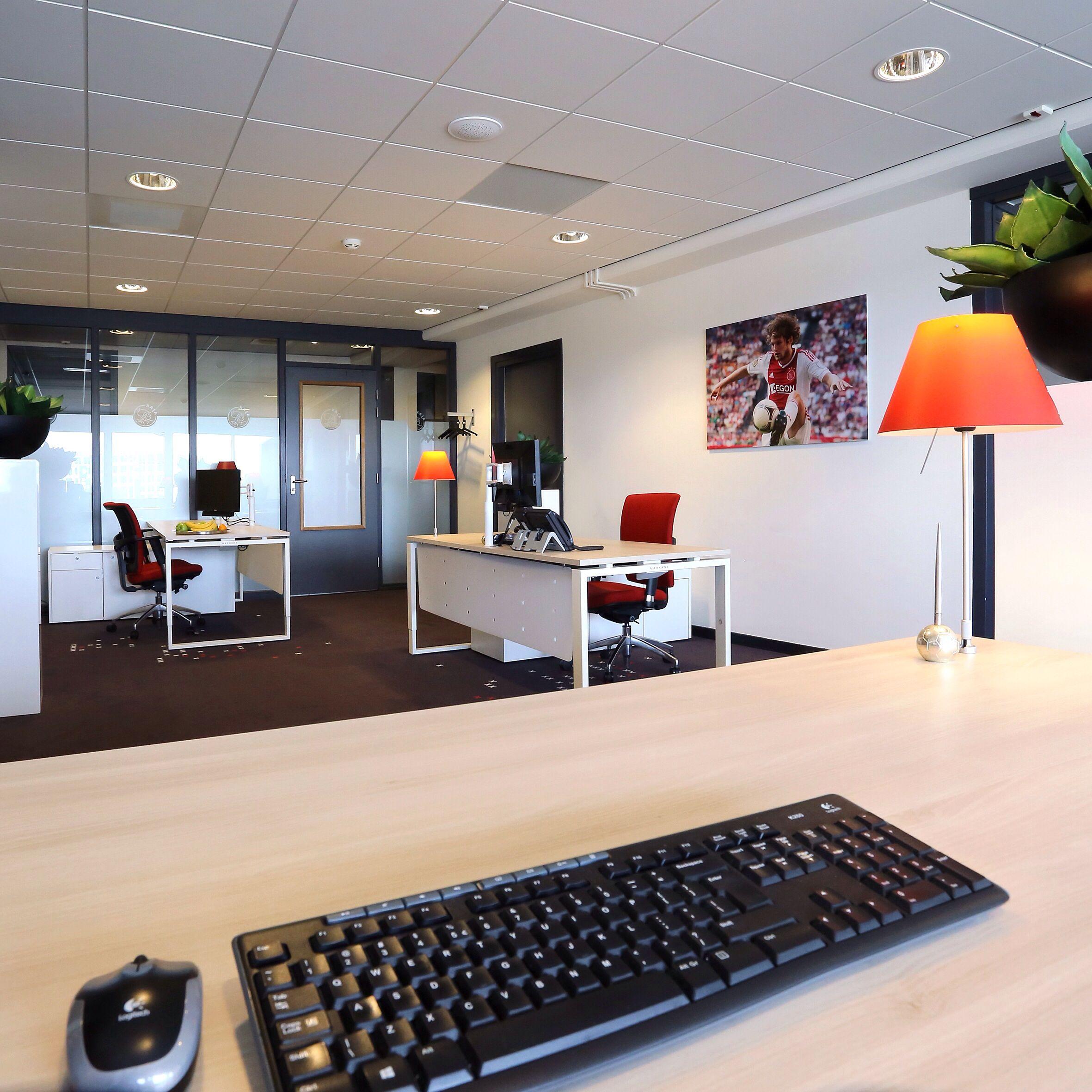 Project A - Secretariat