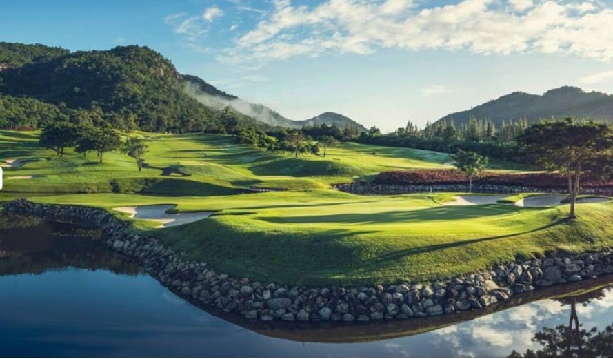 10++ Black mountain golf club membership information