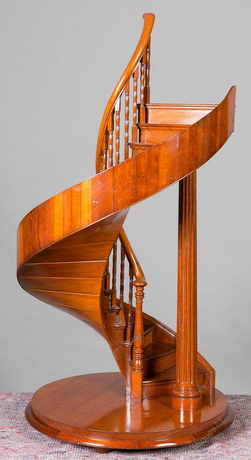 Beautiful Minecraft Circle Staircase