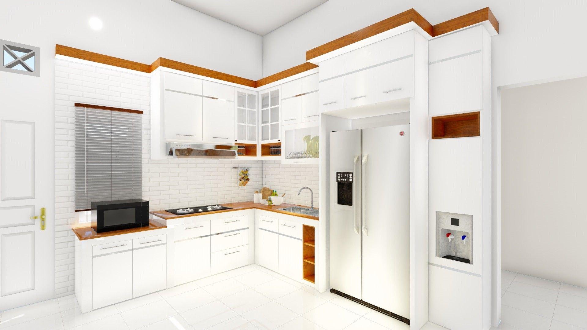Kitchen set vintage minimalist design kitchen sets minimalist design interior design vintage