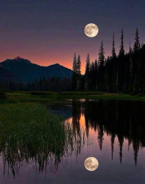 Moonpaisajes