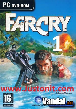 free download far cry 1 pc game full