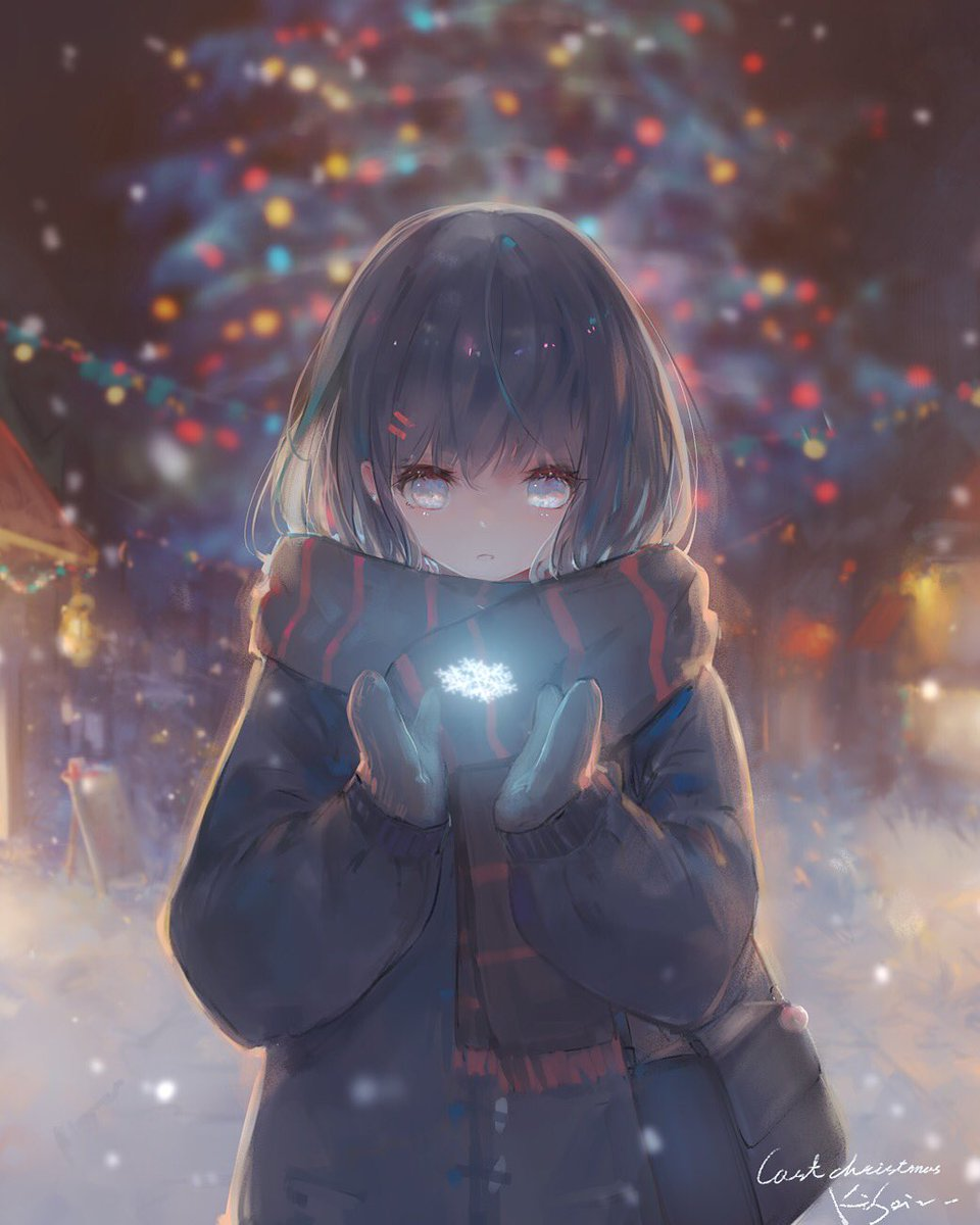 Girl Art E Anime Imagem No We Heart It In 2020 Anime Anime Art Girl Anime Artwork