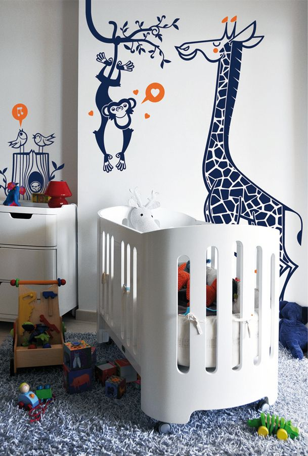Wall Decal Pack