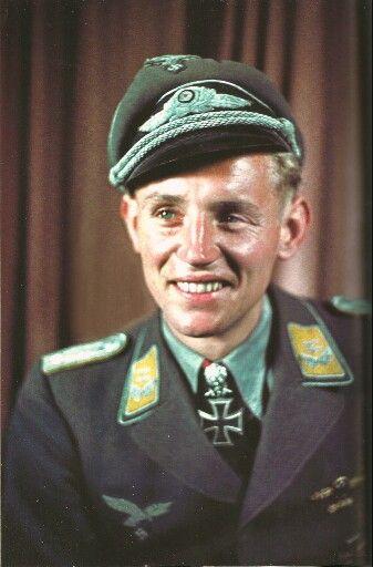 Luftwaffe Image By Bsingleton Luftwaffe Pilot Blonde Hair Blue