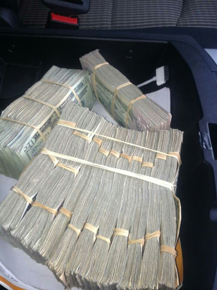 Its as easy for me to manifest money as it is for you to