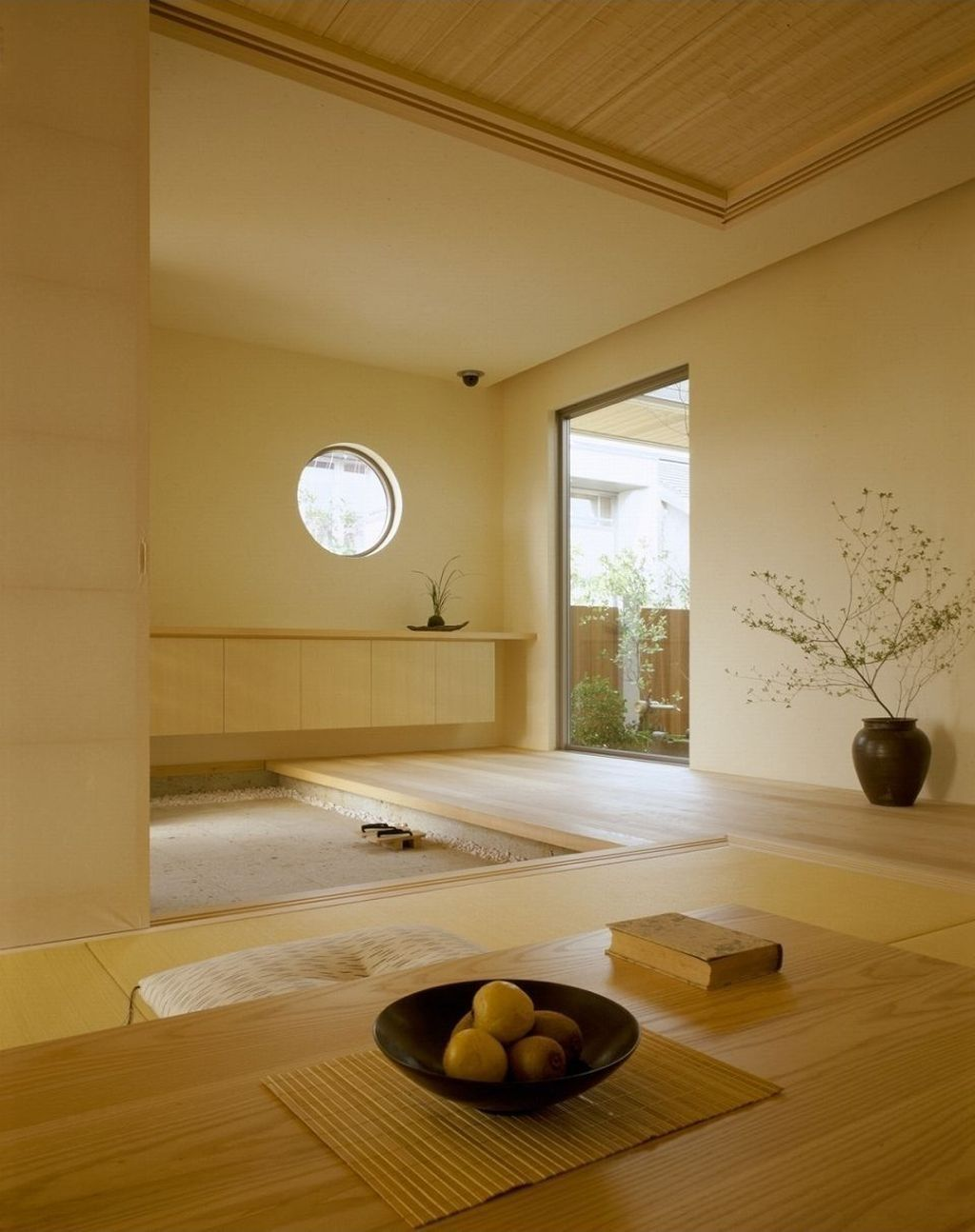 Cool 20 Japanese Inspired Living Rooms With Minimalist C