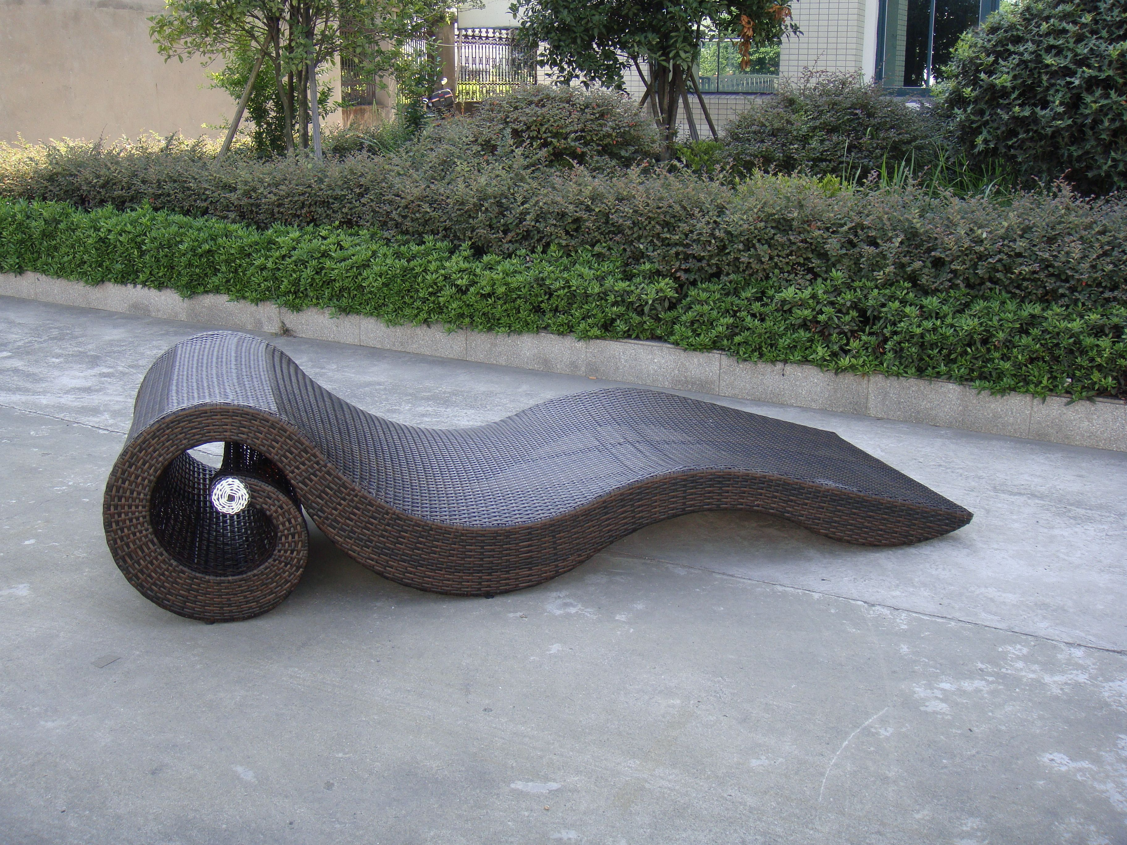 TG 7374 trygo furniture outdoor patio leisure furniture sun