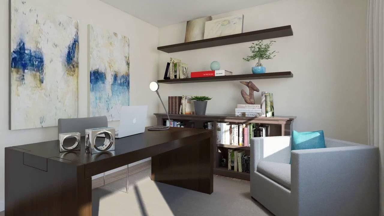 Richmond american model home furniture