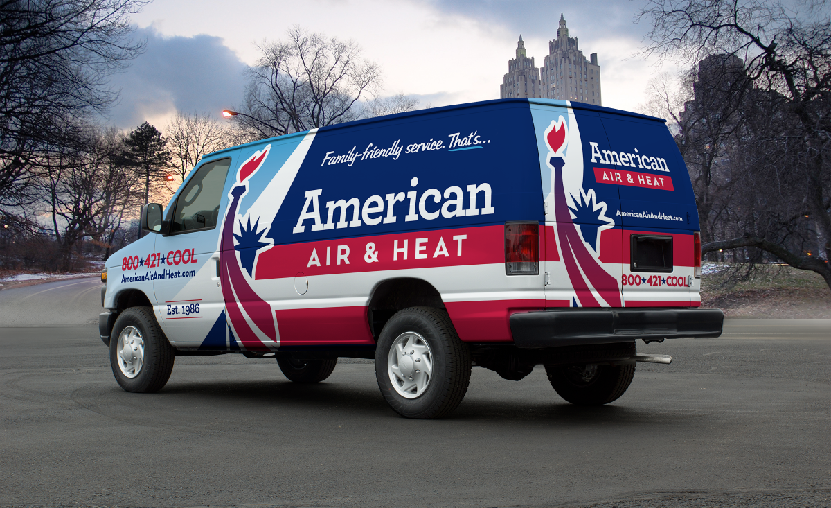 American Air Heat Kickcharge Creative With Images American