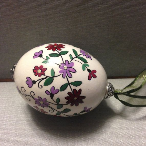 Easter wedding gift ideas hand painted egg by paintedeggs on etsy easter wedding gift ideas hand painted egg by paintedeggs on etsy negle Image collections