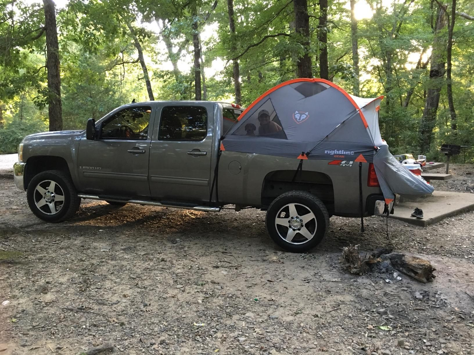 Pin on Truck & Jeep Camping