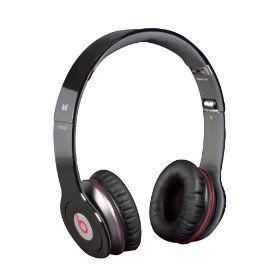 Sono tentato -   Monster Cable Beats by Dr. Dre Solo HD Cuffie [$169.10]