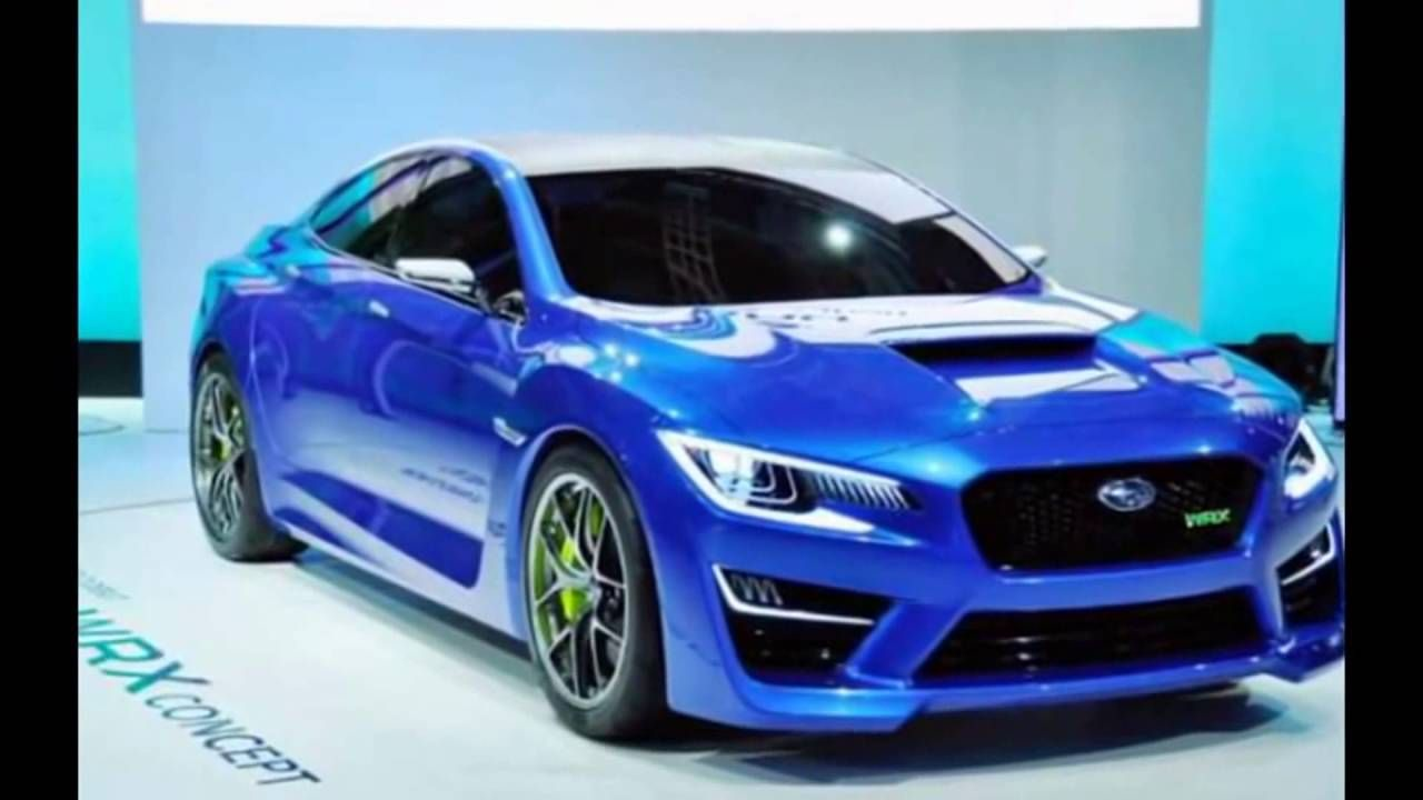 2017 Subaru WRX Subaru wrx, Wrx, Subaru wrx sti