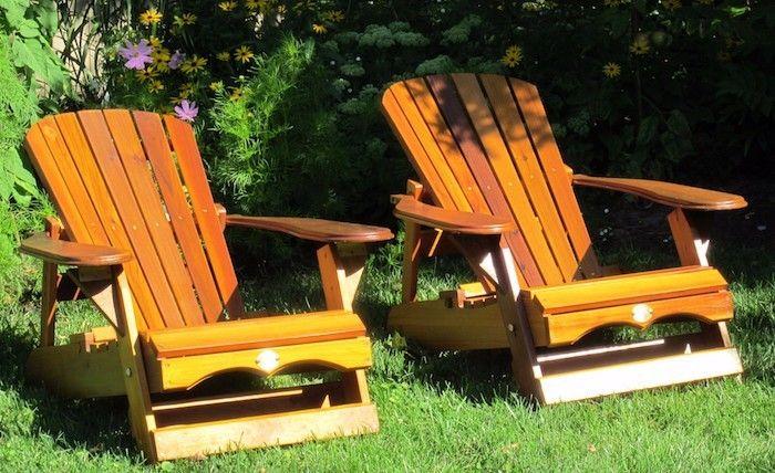 Transat JARDIN – 43 idées pour un bain de soleil §a vous dit