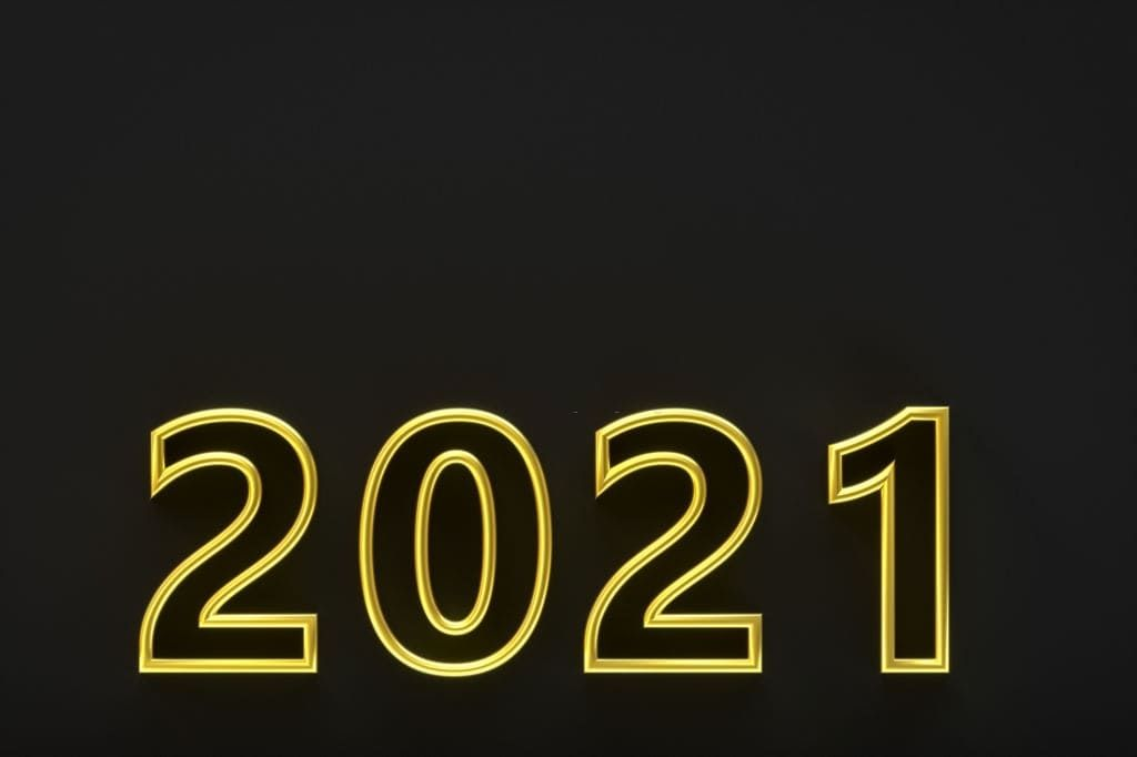 Happy New Year 2021 Wallpaper Hd In 2020 Happy New Year Wallpaper Happy New Year Images Happy New Year
