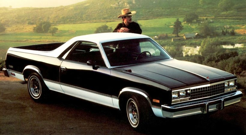 Image result for El Camino