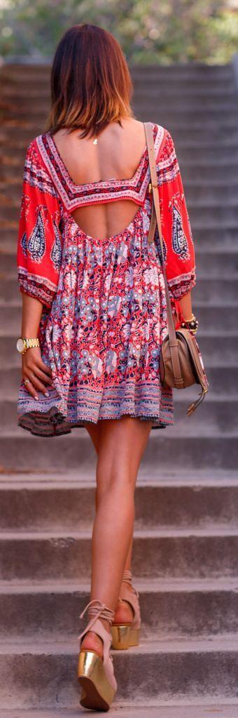 #freepeople dress by Vivaluxury