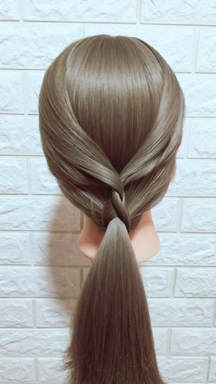 Hairstyle Tutorial 843 #kidhair