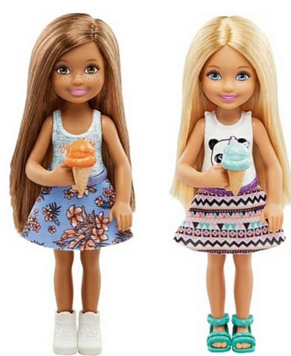Barbie Chelsea Friends Barbie Chelsea Doll Barbie Kids Barbie Fashionista Dolls