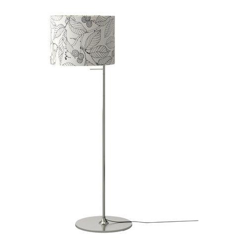 Mobel Einrichtungsideen Fur Jedes Zuhause Ikea Stockholm White Floor Lamp Ikea Floor Lamp