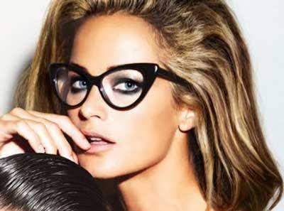 70bfee7c0 Resultado de imagem para óculos de grau feminino 2015 | oculos ...