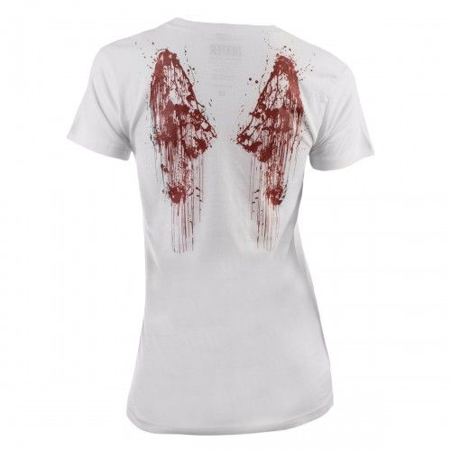 Dexter Blood Wings Women's T-Shirt | Showtime Store