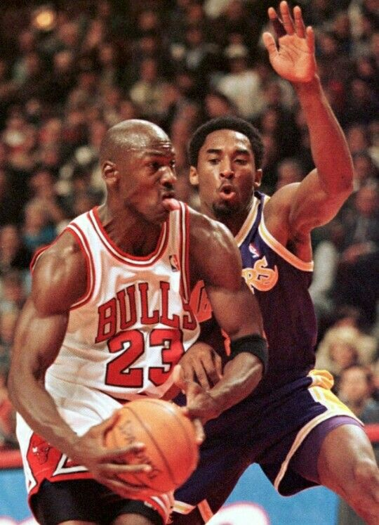 a biography of michael jordan one of the greatest basketball players of all time Michael jordan: sizing up the greatest player of all time (greatest of all time) we see that no one should suggest these two players are similar.