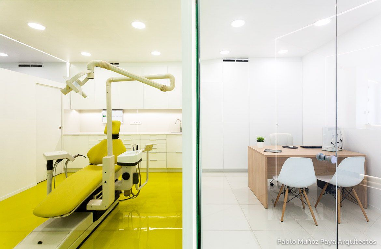 Clinica Dental Javier Arroyo San Juan De Alicante Pablo Munoz