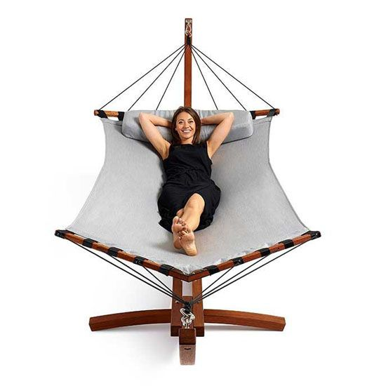 Review Have you been looking for the perfect hammock with stand Lujo Freestanding Hammock allows you Elegant - Awesome standing hammock chair