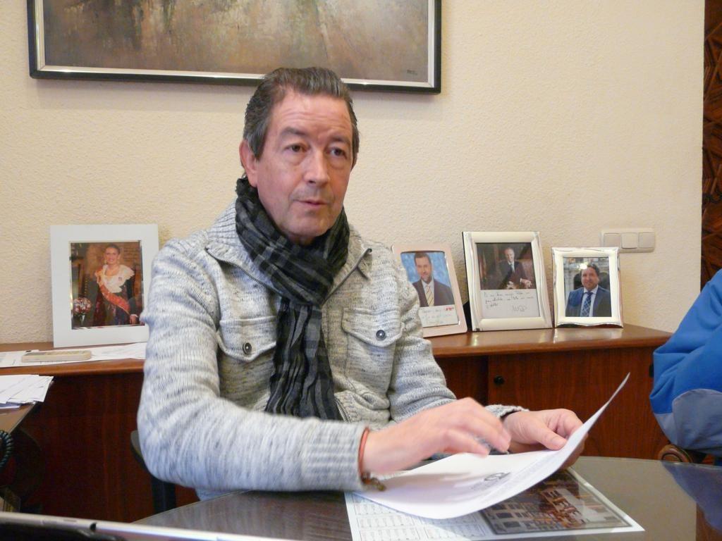 Calvo acusa a Guillén de tergiversar una vez más las resoluciones del Síndic de Greuges