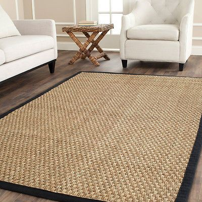 Safavieh-Handwoven-Sisal-Natural-Black-Seagrass-Area-Rug-6-x-9