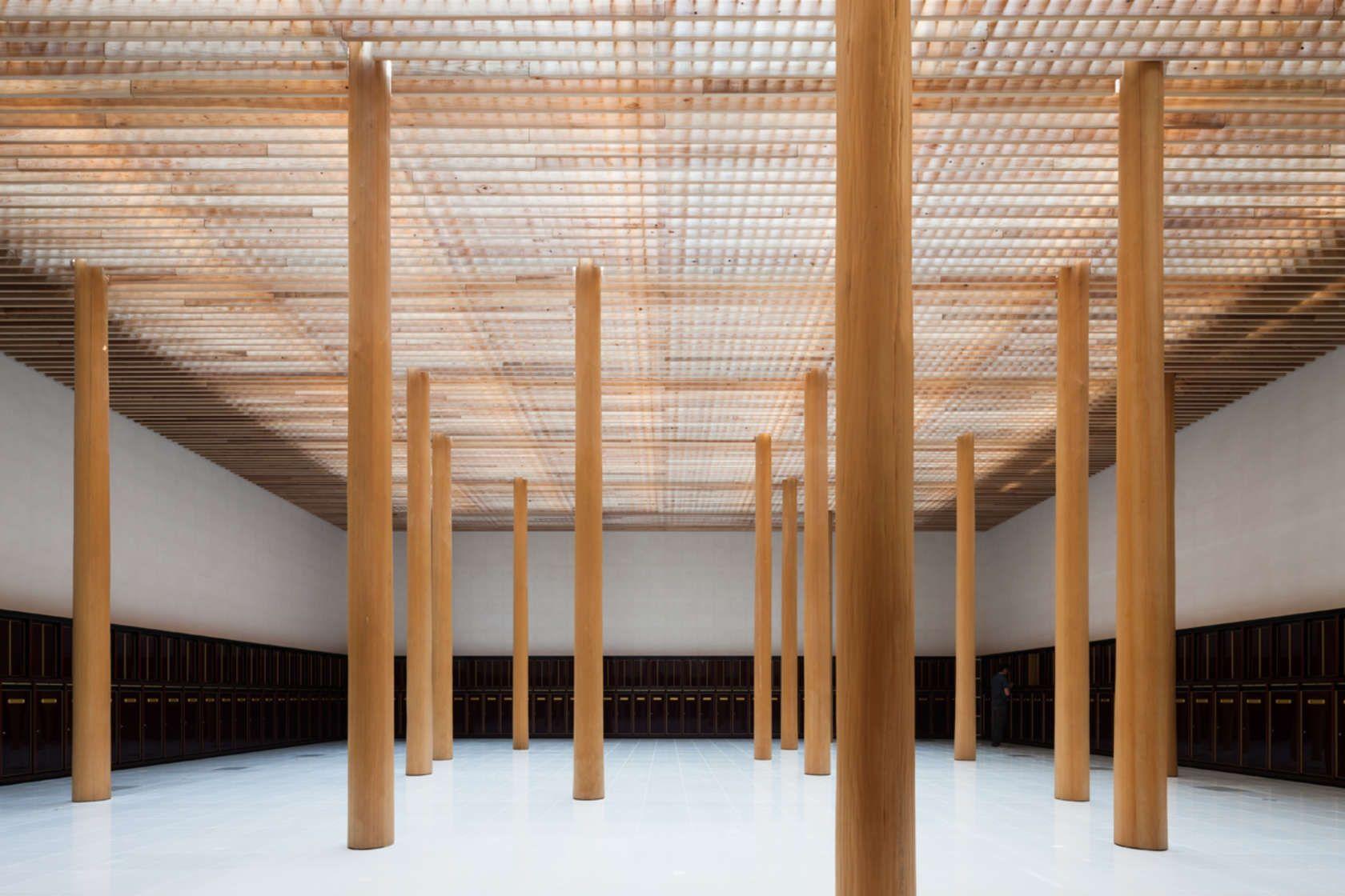 Urban Sanctuaries 7 Modern Temples Across Japan
