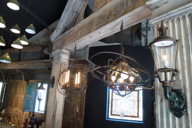 Top 10 architectural salvage yards for hunting down decor gems home pinterest home design for Home architectural salvage yards