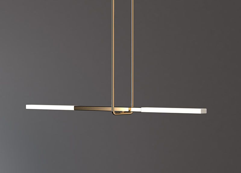 minimalist lighting. Design Studio Porcelain Bear, Have Created The Acrobat Pendant Light Collection, That\u0027s A Series Minimalist Lighting