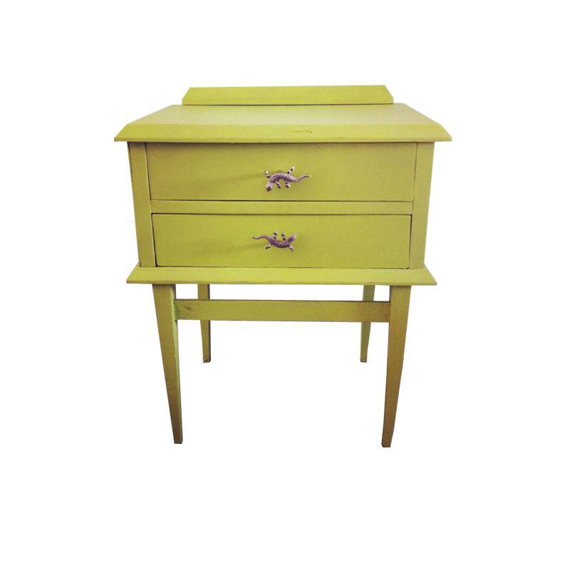 remake lab mesa rosa estilo vintage esto y mucho mas en www
